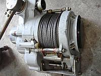 Лебедка электрическая авиационная  БЛ-56