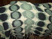 Красивейший платок,шаль валяная шерсть