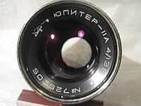Объектив ЮПИТЕР-11А