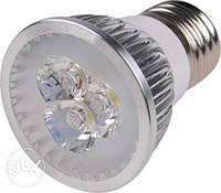 LED лампа DeLed E27 9W / 9 Ватт качество, гарантия