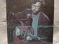 Виниловый диск Erik Clapton