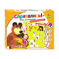 Магнитная игра для детей