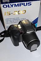 Фотоаппарат Olympus IS-300