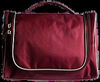 Дорожный органайзер для косметики (18*25*10 см) ORGANIZE С025 (разные цвета)