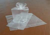 Мешок полиэтиленовый шуршащий ( 450х800х0.04 мм) 100 шт. первичка, фото 1