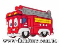 """Ручка детская GIFF  """"Пожарная машина"""""""