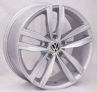 Диски новые на Фольцваген Гольф, Пассат  (VW Golf, Passat) 5x112 R16