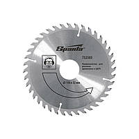 Пильный диск по дереву 180 х 22 мм  SPARTA 732425