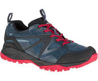 Полуботинки Merrell Capra Bolt Leather Waterproof J35815