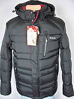 Спортивная мужская зимняя куртка Columbia Omni-heat