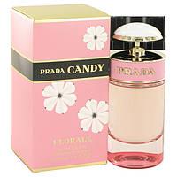 Туалетная вода для женщин Candy Florale Prada