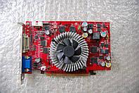 Видеокарта PCI-E Geforce 6610XL
