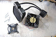 Водяное охлаждение процессора Asetek LCLC s775