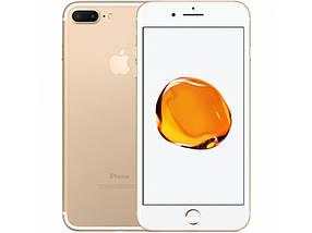 iPhone 7 Plus 128GB Gold, фото 3
