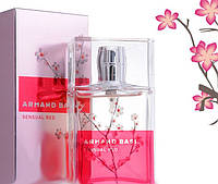 ARMAND BASI SENSUAL RED edt 100 ml W