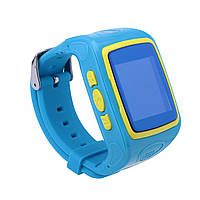 Детские умные часы T01 с GPS-трекером