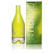 CALVIN KLEIN IN 2U POP HER 100 ml
