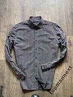 ОГОНЬ! BLAZER Рубашка (L) СОСТ НОВОЙ!