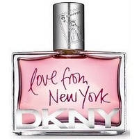 DKNY Love from New York 100 ml W
