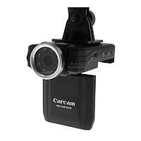 Автомобильный регистратор Carcam P6000 FULL HD