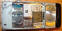 SonyEricsson K550  на деталі чи у колекцію