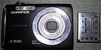 Olympus X-835