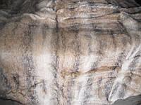 Покрывало, плед искусственный мех 150 х 200