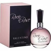 Духи-концентрат Valentino Rock n Rose 15ml