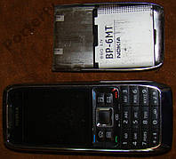Nokia E51 на деталі