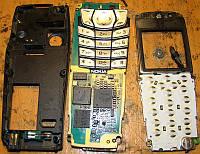 Nokia 7250 на деталі чи у колекцію.