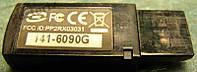 USB приймач бездротової мишки (клави) 2.4 gHz