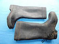 Сапоги чоботы резиновые ссср новые DSCN0362