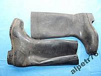 Сапоги чоботы резиновые ссср новые DSCN0355