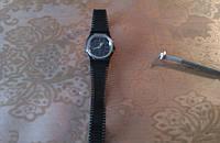 Часы 2 заря женские с браслетом кварц