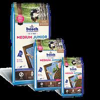 Bosch Medium Junior (Юниор Медиум), 15 кг