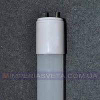 Светодиодная трубчатая линейная лампа дневного света IMPERIA LED Т-8 600мм. G 13. 8W LUX-536043