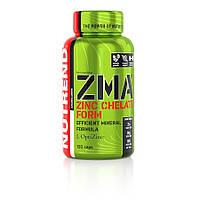 ZMA caps 120 капс. (бустер тестостерона)