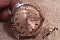 Часы наручные СЛАВА 22.07.14