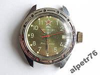 Часы наручные КОМАНДИРСКИЕ АМФИБИЯ DSCN0661