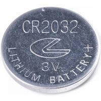 Батарейка UFO CR 2032 BL 4 шт