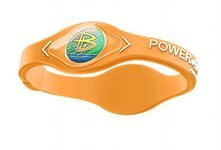 Энергетический браслет Power Balance ОРАНЖ М19см