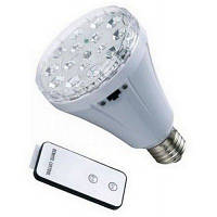 Лампа фонарь аккумуляторная 16 LED диода c пультом