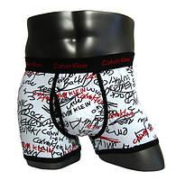 Мужские трусы боксеры Calvin Klein 365
