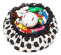 Play&Go - Мешок для игрушек, футбол