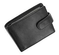 Классический кошелек Visconti HT10 - Knightsbridge (black)