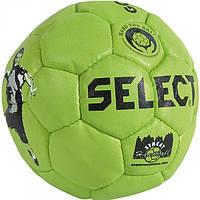 Мяч для уличного гандбола Select STREET HANDBALL 359094-215