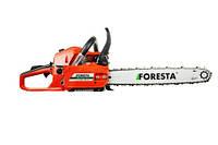 Бензопила цепная Foresta FA-45S
