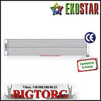 Промисловий ІЧ обігрівач Ekostar R2500 / Промышленный инфракрасный панельный обогреватель Экостар R2500