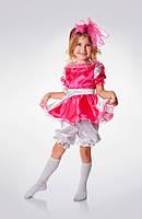 Карнавальный костюм для девочек на утренник «Конфетка»
