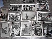 Набор открыток СССР ЛЕНИНГРАД ДВОРЕЦ 14 ШТ 1954год